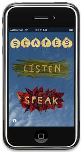 deCordova Scapes iPhone-App