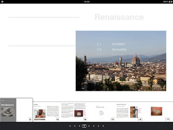 iBook visual artnet